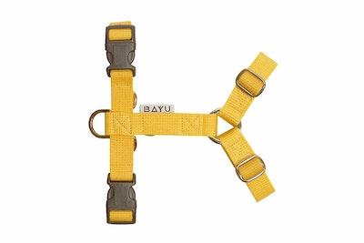 Bayu Dog Harness - Citron