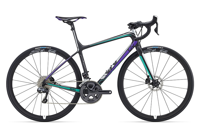 Avail Advanced SL, Road Bikes