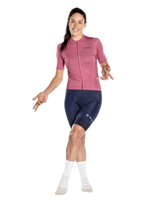 OnceUpon A Ride DUSTY BERRY Jersey Woman