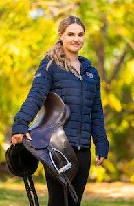 Bare Equestrian Winter Series - Marni Jacket