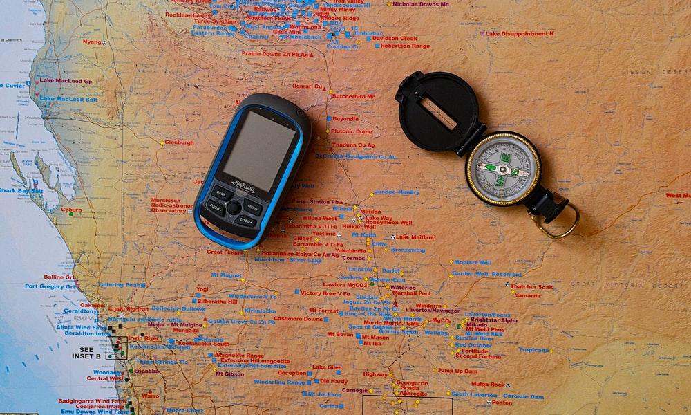 outdoria-six-camping-essentials-blog-list-compass-map-gps-western-australia-jpg