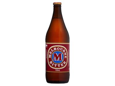 Melbourne Bitter Bottle 750mL