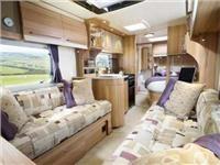 UK caravan builder debuts Aussie  market  bid at Caulfield Caravan and Camping Supershow