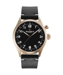 Bausele Vintage 2.0 | XB | Hybrid Smartwatch