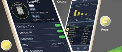 Bryton - Bryton Reinvents Its Companion App