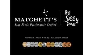 Matchetts Logo