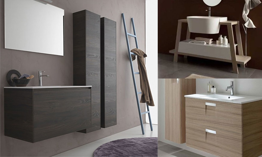 Luxe To Less Bathroom Vanities