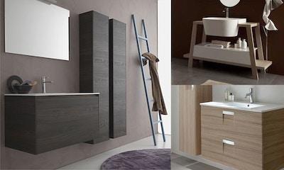Luxe To Less Bathroom Vanities