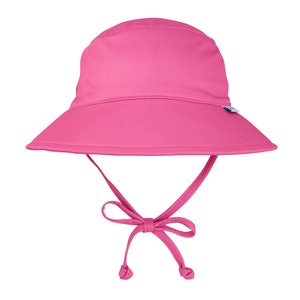 i play. Breathable Bucket Sun Protection Hat-Hot Pink
