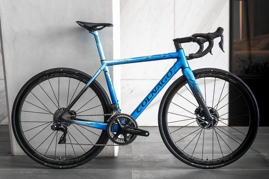 Colnago C64 Disc Docklands Cycles