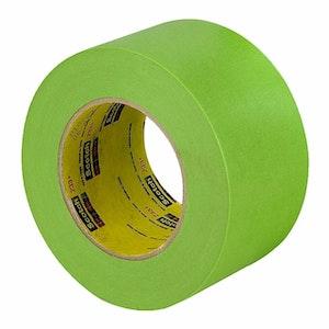 3M Masking Tape 233 Green 48mm x 55M