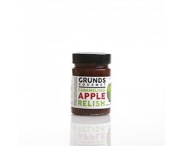 Caramelised Apple Relish 300gm