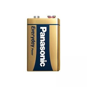 Remote Pro 9V Battery