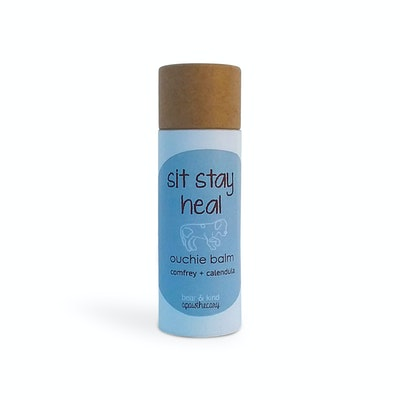 Bear and Kind Sit Stay Heal Ouchie Balm (Salve)