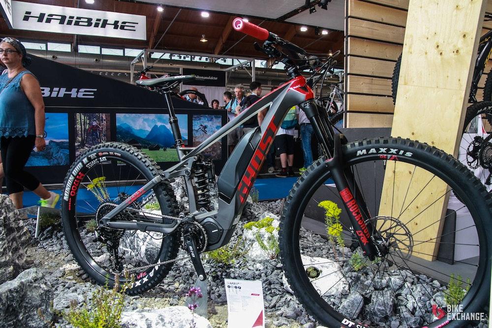 ghost bikes 2019 die top neuheiten im detail bikeexchange. Black Bedroom Furniture Sets. Home Design Ideas