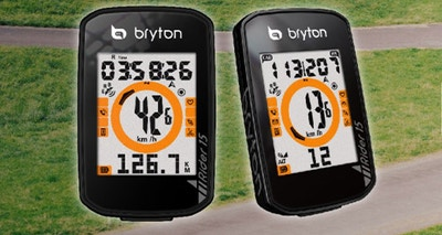 Bryton Unveils New Smart Bike Computer: The Rider 15