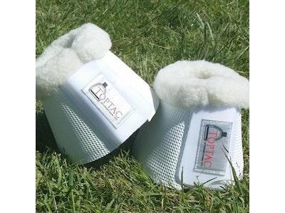 TopTac Overreach Boots With Fleece