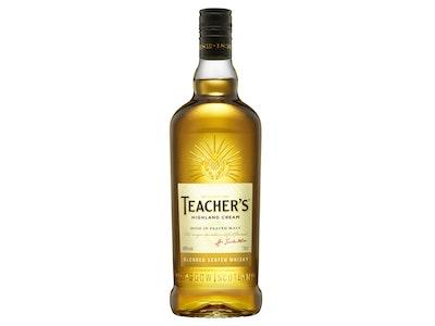 Teachers Blended Scotch Whisky 700mL