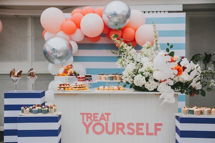 WBBH Dessert Station | LENZO