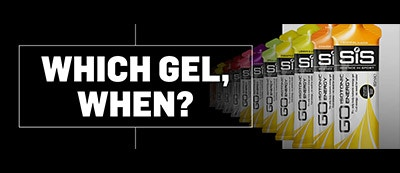SIS - Which Gel & when?