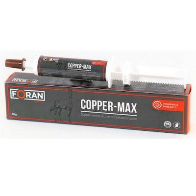 Copper-Max Paste