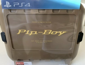 *ULTRA RARE* Fallout 4 Pip-Boy Edition PS4 BRAND NEW & SEALED AUSTRALIAN release!!