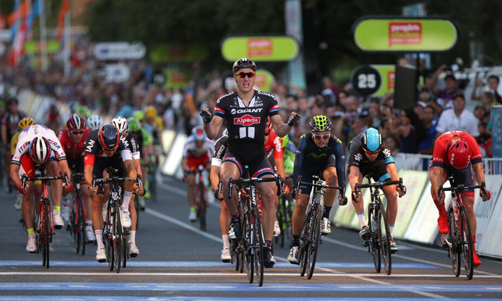 TDU 2015 People's Choice Classic Results