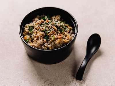 Legit Special Fried Rice