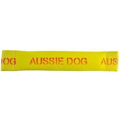Aussie Dog Get...it Slapathong Interactive Pet Fetch Toy - 3 Sizes
