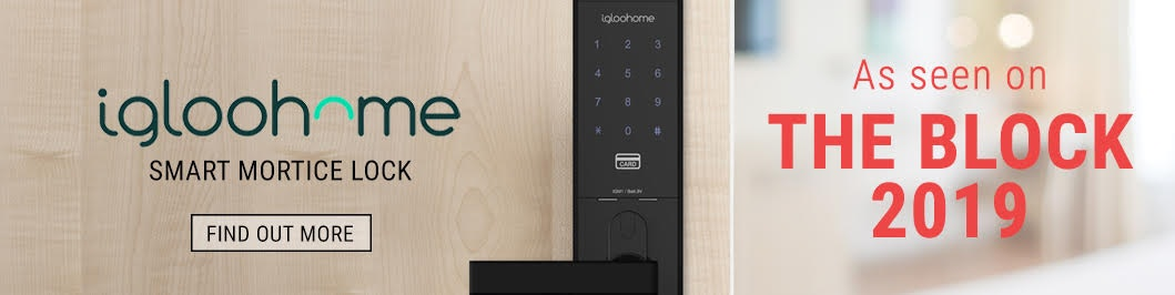 Smart Home Locks | Secure Your World