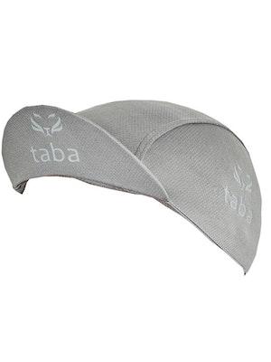 Taba Fashion Sportswear Gorra Ciclismo Clasica Gris Medio