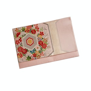 Global Sisters Shop Lilly Kimono Clutch - Limited Edition