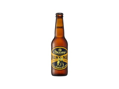 Murray's Angry Man Pale Ale 330mL