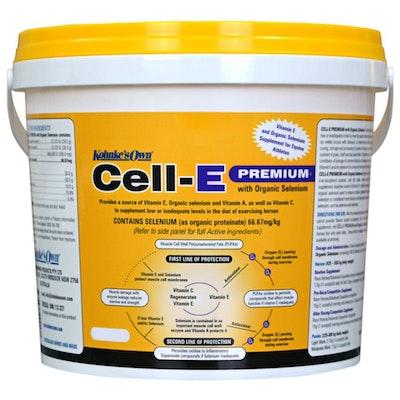 Kohnkes Own Cell E Premium Anti Oxidant Horse Nutrient - 3 Sizes