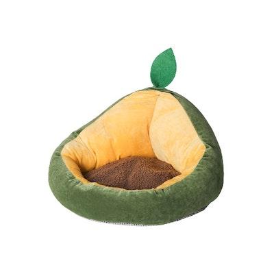 Pidan Pet Avocado Cave Bed