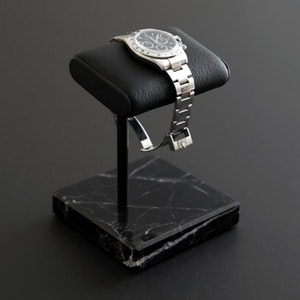 The Watch  Stand The Watch Stand - Black