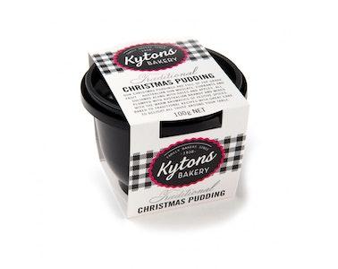 Kytons Traditional Christmas Pudding 230g