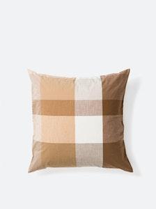 Frankie Organic Cotton Euro Pillowcase
