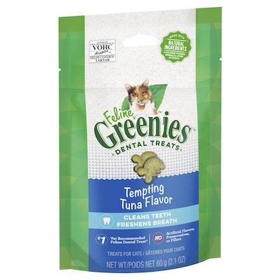 Greenies Feline Tuna 60g