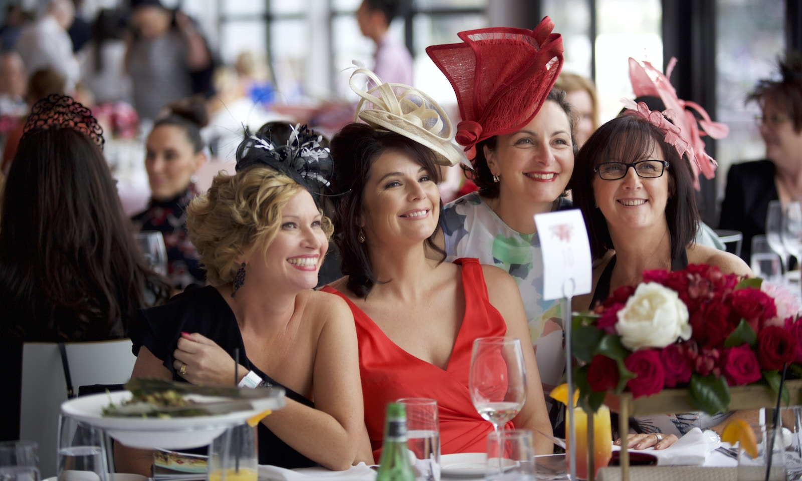 Your Guide To 2018 Kennedy Oaks Day