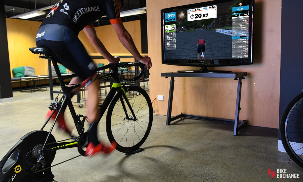 An Introduction to Indoor Training
