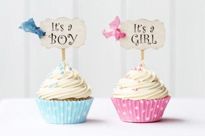 Tipps und Tricks für deine Baby Shower und Gender Reveal Party