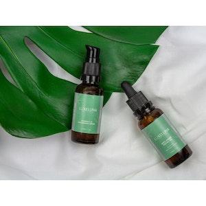Luxeluna Face & Body Facial Oil Serum