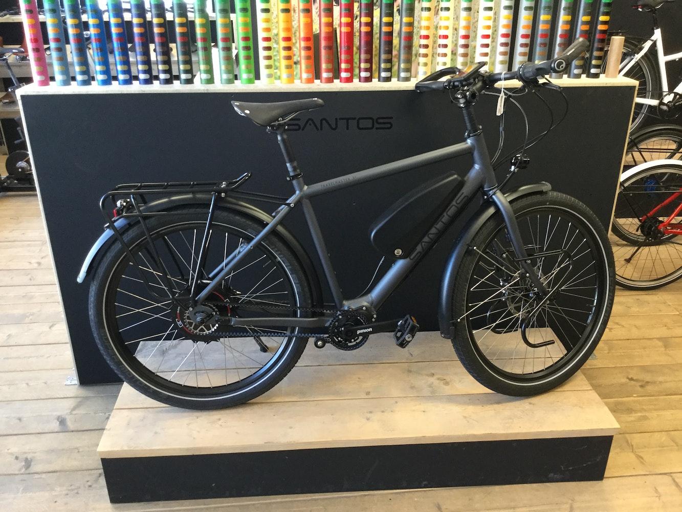 058c0a10832 Santos travelmaster 3+ 2018 | 2289933 | BikeExchange.nl