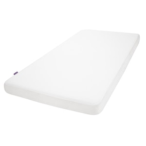 ClevaMama Cotton Cot Waterproof Mattress Protector (Cot size - 60 x 120cm)