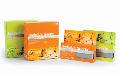 Hydralyte Sports