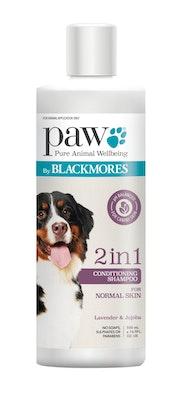 Paw 2 In 1 Conditioner Shampoo 500ml