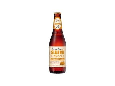 James Squire Sundown Lager 345mL