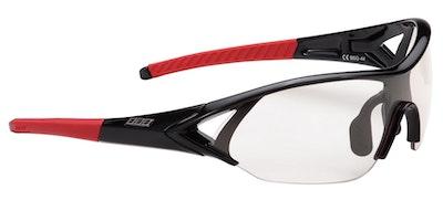 Impact Sport Glasses Photochromic Black/Red  - BSG-44PH