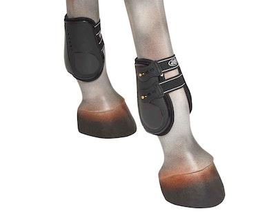 CARIBU Fetlock Boot with Stud Fixings